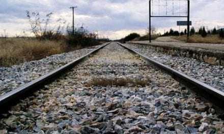 Κλειστή από 26 Σεπτεμβρίου η σιδηροδρομική γραμμή Δράμας – Ξάνθης
