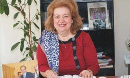 Γ. Ανδρέου: Στην πατρίδα μας η ταυτότητα του Έλληνα και της γλώσσας του είναι δεμένα με την ορθόδοξη Θρησκεία