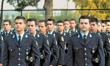Ημερομηνίες κατάταξης των αστυνομικών στις Σχολές που πέτυχαν