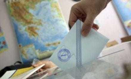 Όλοι είναι έτοιμοι για τις εκλογές