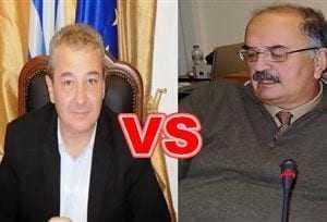 Δημαρχόπουλος – Ξυνίδης στα μαχαίρια και οι Ξανθιώτες μόνοι και ανυπεράσμιστοι σε σκληρές αποφάσεις της κυβέρνησης