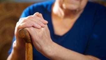 Συνταξιούχος από την Λάρισα πληρώνει τα λάθη του ΙΚΑ για μια ζωή αλλά μένει και άφραγκη