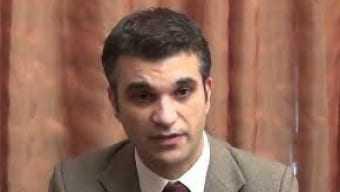 Ο Δήμαρχος Δοξάτου Δ. Δαλακάκης στο Παγκόσμιο Κοινοβούλιο Δημάρχων