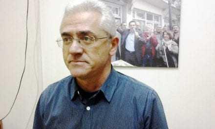 Γ. Χατζηθεοδωρου: Δεν ασχολούμαστε με ανοησίες και λαμόγια