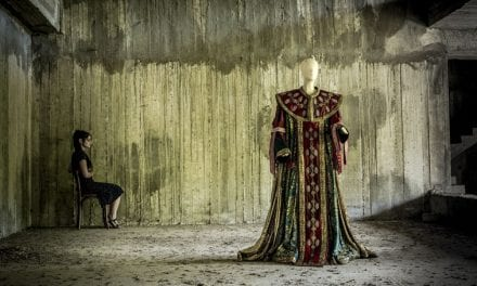 Μία «εικαστική παράσταση» με 62 ρόλους- κοστούμια «ανεβάζει» το ΚΘΒΕ