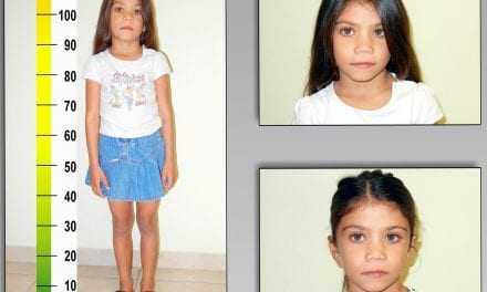 Αναζητούνται οι βιολογικοί γονείς ή πλησιέστεροι συγγενείς της 6χρονης Νικολέτας  ή «ΤΑΤΟ»