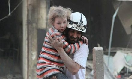 Ύστατη προσπάθεια για κατάπαυση του πυρός στη Συρία