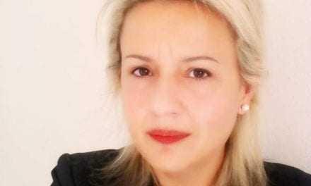 """Δεν """"μασάει"""" η Ούτση από υπαλλήλους της Άγκυρας"""