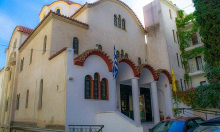 Άρχισαν οι εγγραφές στην Σχολή Βυζαντινής Μουσικής στην ενορία Αγίου Ελευθερίου Ξάνθης.