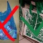 Ξαφνική αγάπη για το περιβάλλον από τον ΣΥΡΙΖΑ Χαράτσι στις πλαστικές σακκούλε 5-10 λεπτά