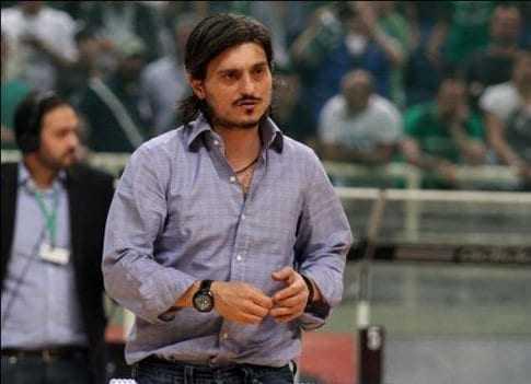 Δ.Γιαννακόπουλος: «Χάστε αλλά… ματώστε»
