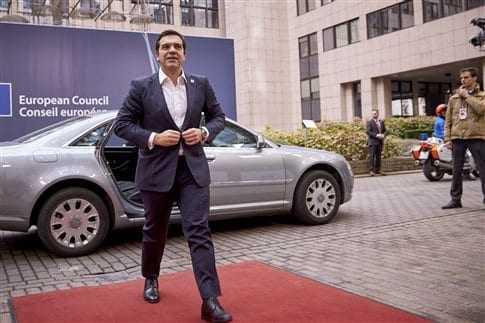 Τσίπρας: Η Ελλάδα μπορεί να ενταχθεί στο QE στις αρχές του 2017