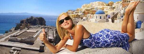 Deutsche Welle: Η φοροδιαφυγή πίσω από τα μειωμένα έσοδα στον ελληνικό τουρισμό