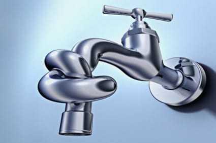 Διακοπή νερού από την ΔΕΥΑΞ