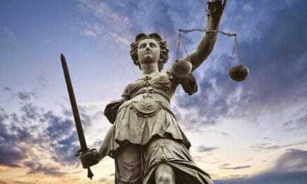 Δικαιοσύνη: Κάλλιο αργά, παρά ποτέ!