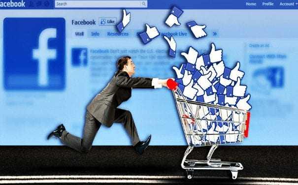 Έτσι μπορούν όλοι να δουν κάθε φωτογραφία που έχετε κάνει like στο Facebook