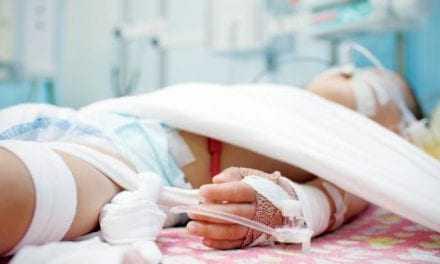 Ευχαριστίες από τον Διοικητή νοσοκομείο Αλεξανδρούπολης προς «Σωματείο για την Αντιμετώπιση του Παιδικού Τραύματος»