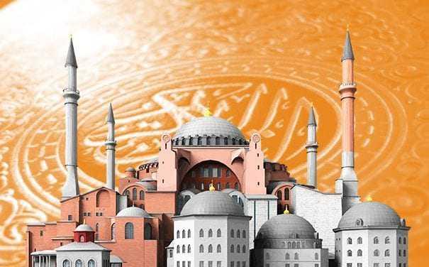 Η Άγκυρα διορίζει μόνιμο ιμάμη στην Αγία Σοφιά