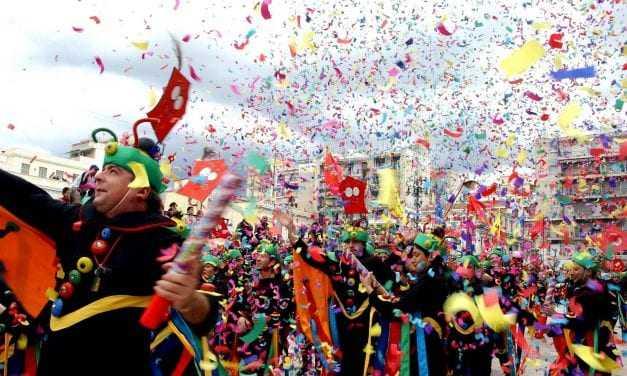 «4 εποχές» και η σειρά της παρέλασης στις ΘΛΕ