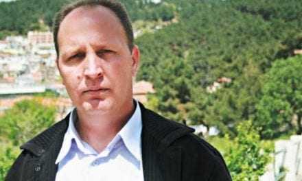 """Ιρφάν Μεχμέτ Αλή: """"Κάποιοι θέλουν τα χωριά μας αποικία της Άγκυρας"""""""