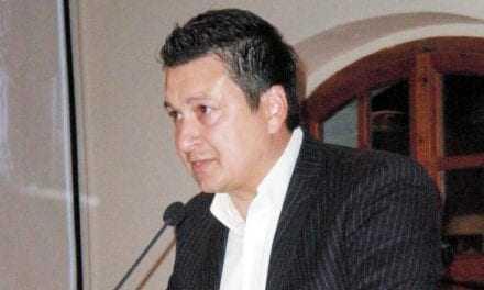 Παραιτείται και για…πολιτικούς λόγους ο Γ. Μπατζακίδης χωρίς όμως να τους διευκρινίζει