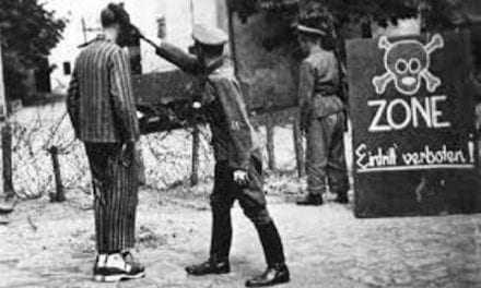 Πως κατάφερε ο Χίτλερ να εκλεγεί δημοκρατικά και να σχηματίσει κυβέρνηση που εξελίχθηκε σε δικτατορία; …