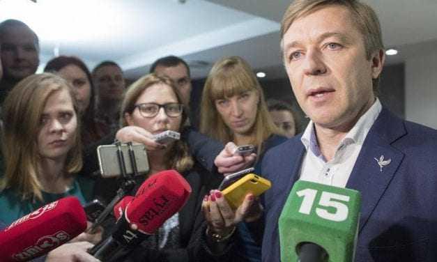 Ανεβαίνουν τα αγροτικά κόμματα σε όλη την Ευρώπη ! Πρώτο το LGPU στην Λιθουανία!