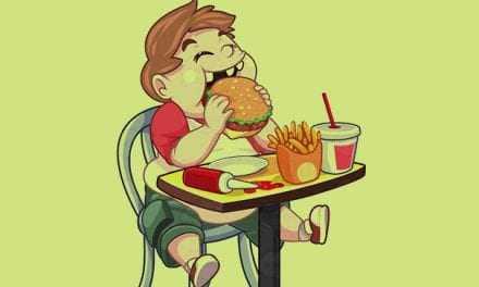 Αντιμετωπίστε την παχυσαρκία του παιδιού σας