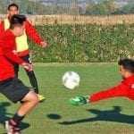 Πλατανιάς – Xanthi FC 0-1