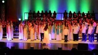 """""""Χρυσό Δίπλωμα"""" απέσπασε η Παιδική Νεανική Χορωδία Σαμοθράκης """"Αρμονίας Γένεσις"""" στο 1ο Διεθνές Χορωδιακό Φεστιβάλ στην Κέρκυρα"""
