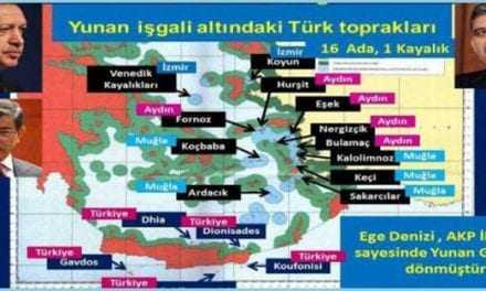 Η Τουρκία βάζει «λαγούς» για να ανοίξει θέμα στο Αιγαίο