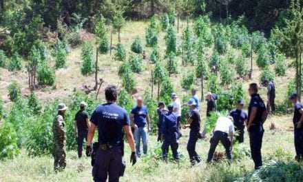 «Τα ναρκωτικά πάνε και έρχονται στην Θράκη»