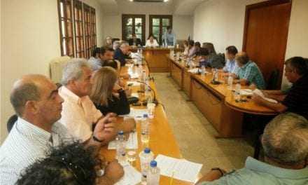 Σθνεδριάζει σήμερα, έκτακτα η οικονομική επιτροπή του δήμου Τοπείρου