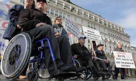 Ε.Σ.Α.μεΑ.: Επείγουσα επιστολή στον πρωθυπουργό για τα αναπηρικά επιδόματα