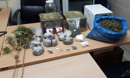 Βρέθηκαν οι κλέφτες αυτοκινήτων στις παραλίες της Ξάνθης και ναρκωτικά στην Κομοτηνή