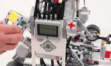 Συγχαρητήρια Δημαρχόπουλου στην Ομάδα Ρομποτικής Ξάνθης