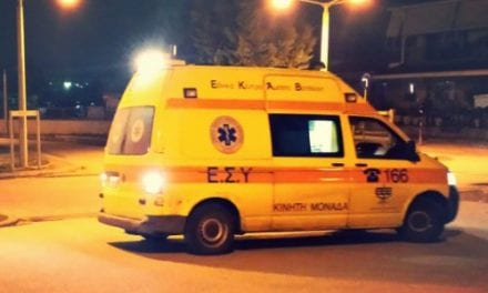 Νεκρή 22χρονη φοιτήτρια στη Θεσσαλονίκη – Έπεσε από τον 9ο όροφο φοιτητικής εστίας Πηγή: www.lifo.gr