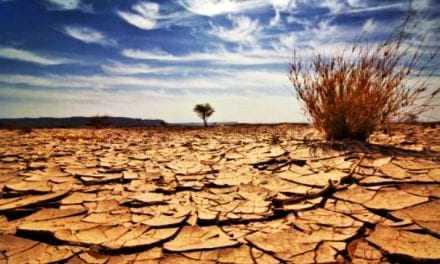 Οι επιστήμονες εκπέμπουν SOS – Μεγάλες πόλεις της Μεσογείου θα γίνουν έρημοι