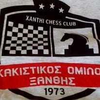 Στο 11ο Πανελλήνιο πρωτάθλημα Rapid στη Θεσσαλονίκη με τη συμμετοχή 208 σκακιστών