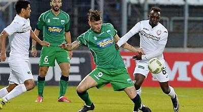 Λεβαδειακός – Xanthi FC 1-1