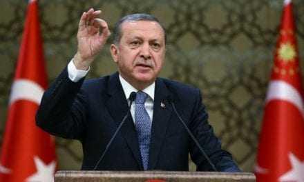 Ερντογάν: H Γερμανία έχει γίνει καταφύγιο για τρομοκράτες