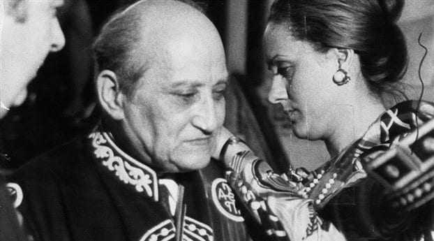 Οι ιστορικοί Ν. Σβορώνος και  Έρ. Χομπσμπάουμ μιλούν για το σήμερα