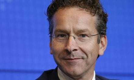 «Τον Δεκέμβριο συζήτηση ευρέους φάσματος για ελάφρυνση του ελληνικού χρέους»