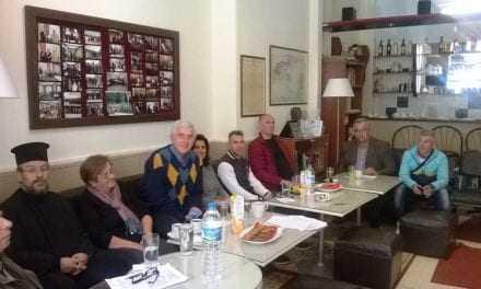 Πρόγραμμα εκκλησιασμού στους ιερούς ναούς που βρίσκονται στα Πομακοχώρια