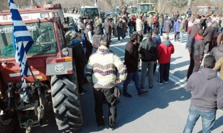 Άνθρακες…η συνάντηση τών Αγροτών της ΑΜΘ με τον Υπουργό Αγροτικής Ανάπτυξης