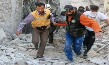 Συρία: «Mαύρη Mέρα» στο Χαλέπι – ΗΠΑ – ΟΗΕ καταδικάζουν τους βομβαρδισμούς – ΒΙΝΤΕΟ