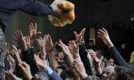 Ο Δήμος Τοπείρου θα μοιράσει τρόφιμα στους δικαιούχους