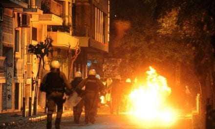 Τελικά έδωσε εντολή ο Τόσκας στους αστυνομικούς να προστατεύσουν την ζωή και την περιουσία των πολιτών;