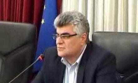 Τι θέλει να κρύψει η Περιφέρεια αναρωτιέται ο Φ. Καραλίδης