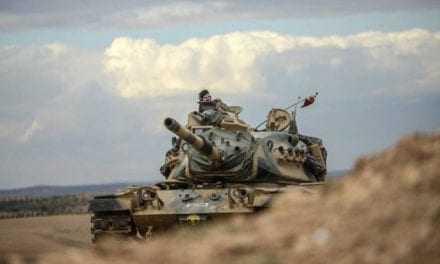 Ιράκ προς Τουρκία: «Αν εισβάλλετε θα σας διαλύσουμε – Εμείς δεν είμαστε Κύπρος»